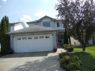 Main Photo: 13323 154 Avenue in Edmonton: Zone 27 House for sale : MLS®# E4124007