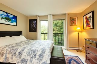 "Photo 12: 43 1561 BOOTH Avenue in Coquitlam: Maillardville Townhouse for sale in ""THE COURCELLES"" : MLS®# R2297368"