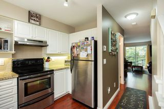 "Photo 6: 43 1561 BOOTH Avenue in Coquitlam: Maillardville Townhouse for sale in ""THE COURCELLES"" : MLS®# R2297368"
