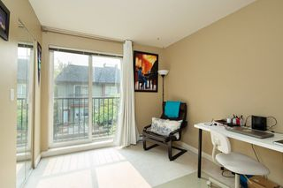 "Photo 15: 43 1561 BOOTH Avenue in Coquitlam: Maillardville Townhouse for sale in ""THE COURCELLES"" : MLS®# R2297368"