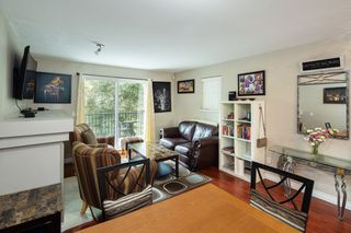 "Photo 4: 43 1561 BOOTH Avenue in Coquitlam: Maillardville Townhouse for sale in ""THE COURCELLES"" : MLS®# R2297368"
