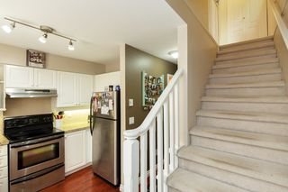"Photo 9: 43 1561 BOOTH Avenue in Coquitlam: Maillardville Townhouse for sale in ""THE COURCELLES"" : MLS®# R2297368"