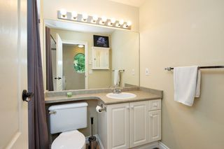 "Photo 13: 43 1561 BOOTH Avenue in Coquitlam: Maillardville Townhouse for sale in ""THE COURCELLES"" : MLS®# R2297368"