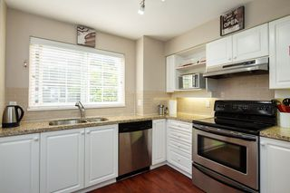 "Photo 7: 43 1561 BOOTH Avenue in Coquitlam: Maillardville Townhouse for sale in ""THE COURCELLES"" : MLS®# R2297368"
