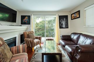 "Photo 3: 43 1561 BOOTH Avenue in Coquitlam: Maillardville Townhouse for sale in ""THE COURCELLES"" : MLS®# R2297368"