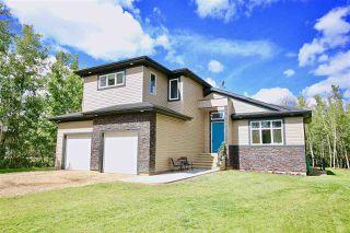 Main Photo: 20 50054 Rge Rd 232: Rural Leduc County House for sale : MLS®# E4125388