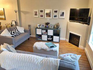 "Photo 4: 307 7655 EDMONDS Street in Burnaby: Highgate Condo for sale in ""Bella"" (Burnaby South)  : MLS®# R2296843"