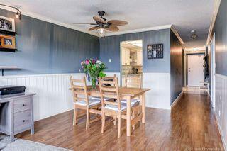 "Photo 1: 504 11881 88 Avenue in Delta: Annieville Condo for sale in ""KENNEDY TOWER"" (N. Delta)  : MLS®# R2299968"