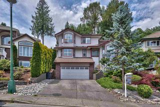 Photo 1: 2907 KEETS Drive in Coquitlam: Ranch Park House for sale : MLS®# R2301071