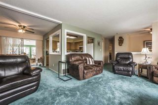 Photo 3: 8685 BAKER Drive in Chilliwack: Chilliwack E Young-Yale House for sale : MLS®# R2304512