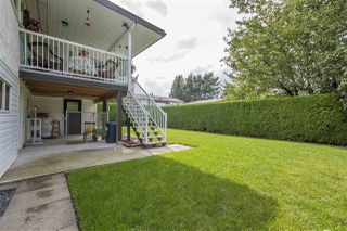 Photo 18: 8685 BAKER Drive in Chilliwack: Chilliwack E Young-Yale House for sale : MLS®# R2304512