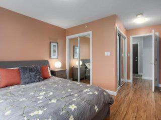 """Photo 11: 1304 295 GUILDFORD Way in Port Moody: North Shore Pt Moody Condo for sale in """"BENTLEY"""" : MLS®# R2305378"""