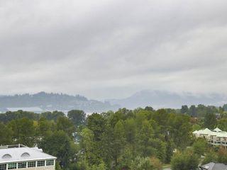 """Photo 17: 1304 295 GUILDFORD Way in Port Moody: North Shore Pt Moody Condo for sale in """"BENTLEY"""" : MLS®# R2305378"""