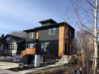 Main Photo:  in Edmonton: Zone 11 House Half Duplex for sale : MLS®# E4129408
