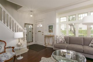 Main Photo: 2634 HEMLOCK Street in Vancouver: Fairview VW Townhouse for sale (Vancouver West)  : MLS®# R2306913