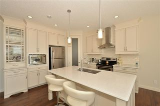 Photo 2: 313 WALDEN Square SE in Calgary: Walden Detached for sale : MLS®# C4206498
