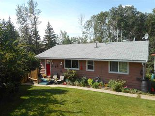 Photo 1: 233 Thunder Lake Drive: Thunder Lake House for sale : MLS®# E4131589