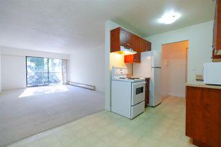 "Photo 2: 225 1844 W 7TH Avenue in Vancouver: Kitsilano Condo for sale in ""CRESTVIEW"" (Vancouver West)  : MLS®# R2315879"