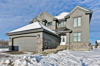 Main Photo: 11 Easton Close: St. Albert House for sale : MLS®# E4133763
