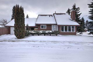 Main Photo: 11215 35 Avenue in Edmonton: Zone 16 House for sale : MLS®# E4135329