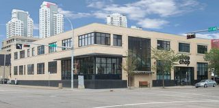 Photo 1: 201 10265 107 Street in Edmonton: Zone 12 Office for sale : MLS®# E4135348
