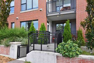 "Photo 13: 120 9311 ALEXANDRA Road in Richmond: West Cambie Condo for sale in ""Alexandra Court"" : MLS®# R2322864"