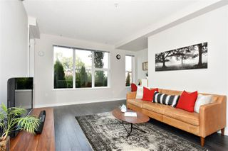 "Photo 2: 120 9311 ALEXANDRA Road in Richmond: West Cambie Condo for sale in ""Alexandra Court"" : MLS®# R2322864"