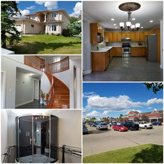 Main Photo: 3666 31A Street in Edmonton: Zone 30 House for sale : MLS®# E4135870