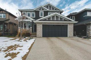 Main Photo: 42 EDGEWATER Terrace N: St. Albert House for sale : MLS®# E4137008