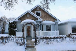 Main Photo: 11924 69 Street in Edmonton: Zone 06 House for sale : MLS®# E4137760