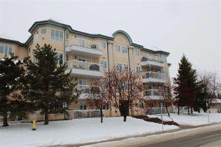 Main Photo: 307 10610 76 Street in Edmonton: Zone 19 Condo for sale : MLS®# E4138139