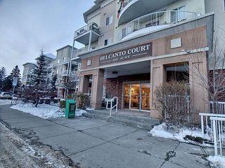 Main Photo: 310 8528 82 Avenue in Edmonton: Zone 18 Condo for sale : MLS®# E4138372