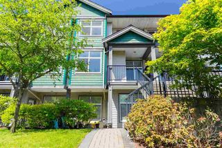 Main Photo: 222 7333 16TH Avenue in Burnaby: Edmonds BE Townhouse for sale (Burnaby East)  : MLS®# R2329114