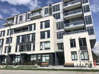 """Main Photo: 110 523 W KING EDWARD Avenue in Vancouver: Cambie Condo for sale in """"REGENT AT KING EDWARD"""" (Vancouver West)  : MLS®# R2329640"""