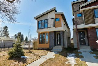 Main Photo: 10812 135 Street in Edmonton: Zone 07 House for sale : MLS®# E4139232