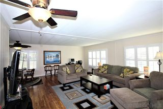 Photo 3: CARLSBAD WEST Mobile Home for sale : 2 bedrooms : 7222 San Lucas #187 in Carlsbad