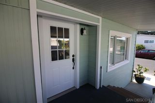 Photo 2: CARLSBAD WEST Mobile Home for sale : 2 bedrooms : 7222 San Lucas #187 in Carlsbad
