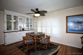 Photo 5: CARLSBAD WEST Mobile Home for sale : 2 bedrooms : 7222 San Lucas #187 in Carlsbad