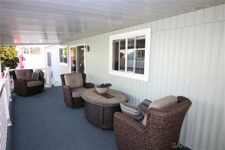 Photo 16: CARLSBAD WEST Mobile Home for sale : 2 bedrooms : 7222 San Lucas #187 in Carlsbad