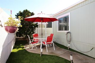 Photo 17: CARLSBAD WEST Mobile Home for sale : 2 bedrooms : 7222 San Lucas #187 in Carlsbad