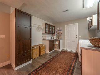 Photo 20: 6165 BAILLIE Road in Sechelt: Sechelt District House for sale (Sunshine Coast)  : MLS®# R2331317