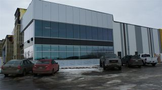 Main Photo: 6820 50 Street NW in Edmonton: Zone 41 Industrial for lease : MLS®# E4141413