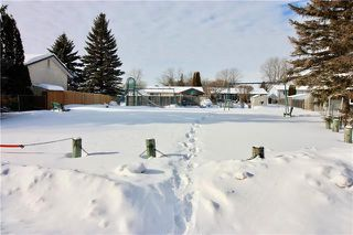 Photo 20: 49 Baxter Bay in Winnipeg: Canterbury Park Residential for sale (3M)  : MLS®# 1902221