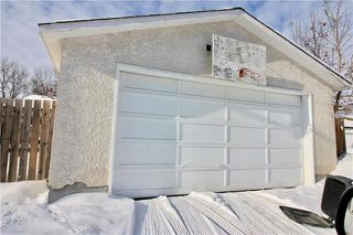 Photo 19: 49 Baxter Bay in Winnipeg: Canterbury Park Residential for sale (3M)  : MLS®# 1902221