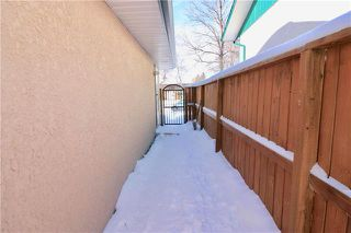 Photo 18: 49 Baxter Bay in Winnipeg: Canterbury Park Residential for sale (3M)  : MLS®# 1902221