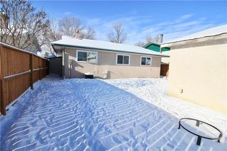 Photo 17: 49 Baxter Bay in Winnipeg: Canterbury Park Residential for sale (3M)  : MLS®# 1902221