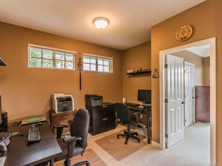 Photo 30: 1302 SATURNA DRIVE in PARKSVILLE: PQ Parksville Row/Townhouse for sale (Parksville/Qualicum)  : MLS®# 805179