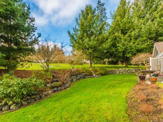 Photo 42: 1302 SATURNA DRIVE in PARKSVILLE: PQ Parksville Row/Townhouse for sale (Parksville/Qualicum)  : MLS®# 805179