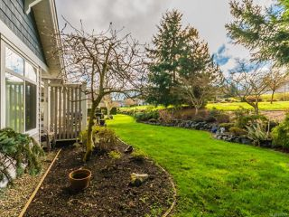 Photo 38: 1302 SATURNA DRIVE in PARKSVILLE: PQ Parksville Row/Townhouse for sale (Parksville/Qualicum)  : MLS®# 805179