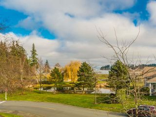 Photo 37: 1302 SATURNA DRIVE in PARKSVILLE: PQ Parksville Row/Townhouse for sale (Parksville/Qualicum)  : MLS®# 805179